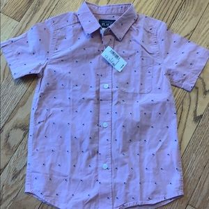 The Children's Place collared shirt 5T